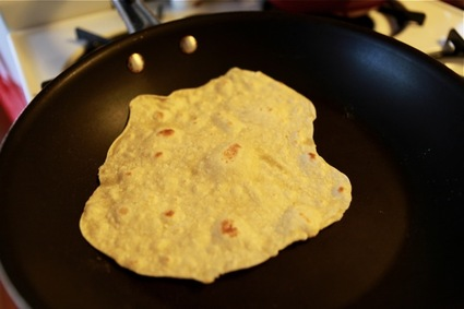 Easy & Delicious Flour Tortillas 4