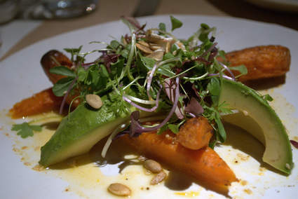 Upscale Healthy at ABC Kitchen 1