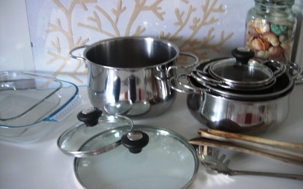 buh bye non-stick pans! 1