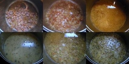 Corn and Poblano Chowder 3