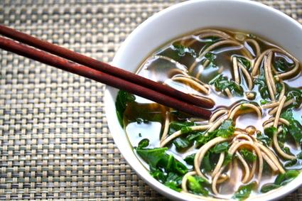 Magnificent Miso Soup! 1