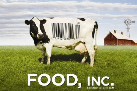 Food, Inc. (VIDEO) | food-inc-poster | Agriculture & Farming Multimedia Natural Health Toxins