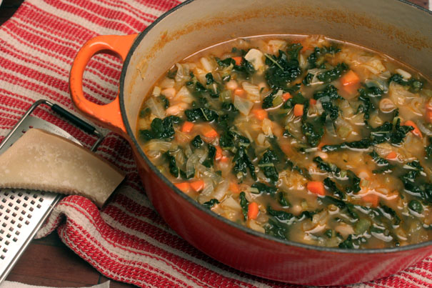 10 Big Pots of Food You Can Make To Eat For A Week