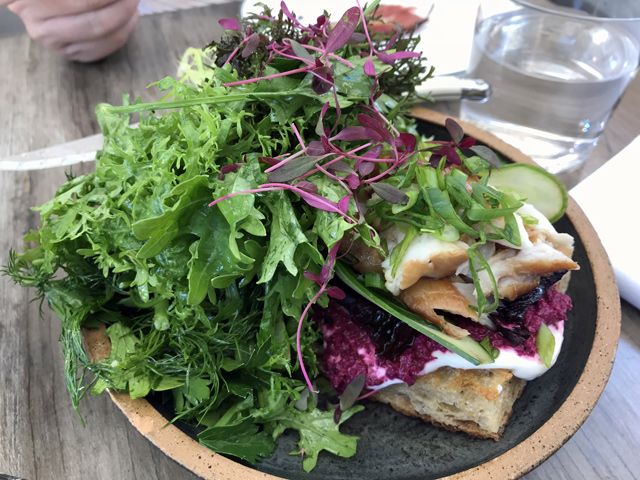 My Favorite Restaurant in L A  Right Now Is Botanica - The