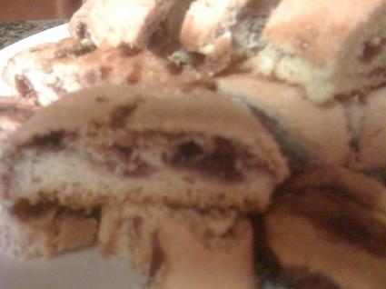 Mama Masha's Jelly Cookies 2
