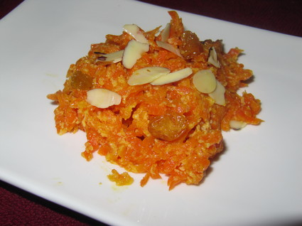 Sweet Treat with Carrots! 1