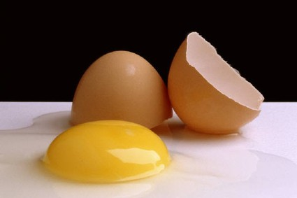 The Chemistry of Cooking a Perfect Egg 1